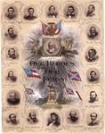 Our Heroes and Our Flags, from original pub. in 1900