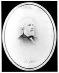 Confederate General Robert E. Lee, from Brady Studio