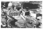Basilica of St. Peter, Rome, italy