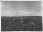 Terrain over which the 80th Inf. US Div advanced in France, WWI