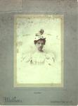 Miss Lillie Fry, 1895