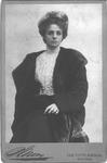 Actress Maude Adams, ca. 1900