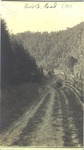 Dirt road, Pike County, Ky., ca. 1910