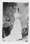 Page Aylett, g-g-grandaughter of Patrick Henry at Greenbrier Hotel, 1879