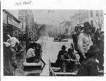 1913 Flood, Huntington, W.Va.