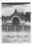 Clyffside Park, Huntington, W.Va., 1917