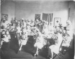 Junior Red Cross of Huntington, 1918