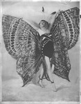 """Irene Castle in her stage play """"Dances & Fashions of 1923"""""""