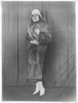 Autographed photo of Fay Lamphier, Miss America, 1925