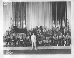 Cab Calloway & his orchestra in