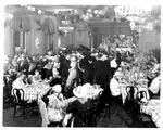 Rural Dinner Dance for Hospital Trust Fund, Greenbrier Hotel, 1935