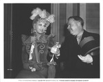 Mae West and W. C. Fields in