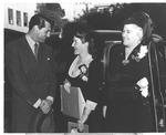 Sister Elizabeth kenny, mary Stewart Kenny and Cary Grant