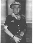 Mrs. Belle Vinson Hughes, 1946
