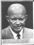 President Dwight David Eisenhower, 1956