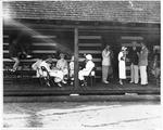 Housewarming, Greenbrier Polo Club & Skeet & Trap Club, Greenbrier Hotel,1935
