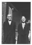 Mr. & Mrs. John W. Edwards, 1936