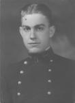Ernest Holyworth, possibly Naval Academy uniform, 1942
