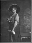 Mrs. F. B. Enslow, ca. 1900