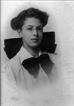 Constance Enslow, ca. 1900