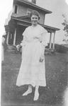 Catherine Enslow, ca 1910's