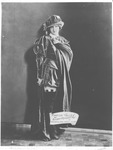 Opera Singer Marion Talley in