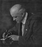 Huntington photographer, Alfred T. Proctor