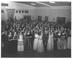 Marshall Cadets, ca. 1945