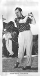 VP Richard Nixon at the Greenbrier Hotel, White Sulphur Springs, ca. 1950's
