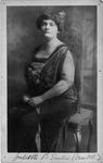 Juliette B. Enslow, wife of F. B. Enslow