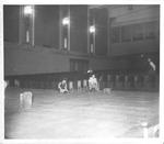 Interior of Orpheum Theater, Huntington, W.Va.
