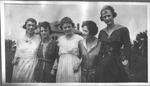 Skinny, Alyce, Cat(Enslow), Crete, Hatch in 1917