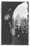 Belgian Village at the Chicago World's Fair, 1933