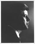 John F. kennedy profile