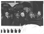 Inauguration of Franklin Delano Roosevelt (second term), 1937