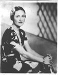 Wallis Simpson, later Duchess of Windsor, ca. 1936