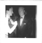 Duke & Duchess of Windsor, at Greenbrier Hotel 1950