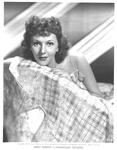 Movie publicity photo of Mary Martin, 1940