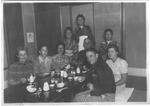 Huntington group in Japan, 1946