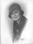 Catherine Bliss Enslow, 1931