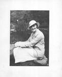 Catherine Bliss Enslow