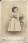 Alice Heath Enslow, Catherine's sister