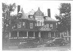 Enslow home, 1307 3rd Ave, Huntington, W.Va.