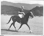 Leslie Combs, II at White Sulphur Springs, W.Va.