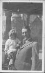 Paul Walker Long, son of Col. Joseph Harvey Long