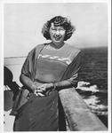 Eloise Campbell Long, wife of Paul walker Long