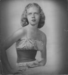 Eloise Long, Mrs. Alexander Fulton Marshall, 1940