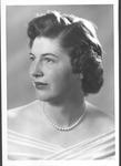 Hilda Berridge Long, wife of Edward Long