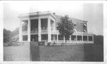 Pence Springs Hotel, Pence Springs, W.Va.