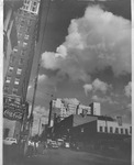 4th Avenue, Huntingon, W.Va., 1936